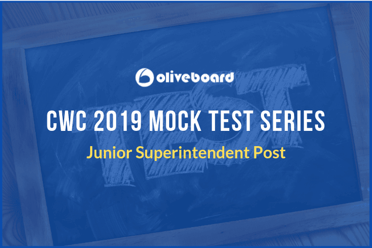 CWC 2019 mock test series