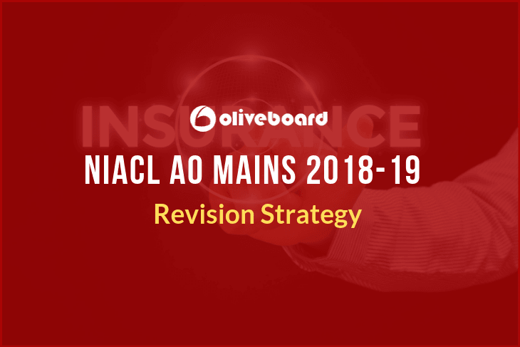 NIACL AO Phase II Revision Strategy