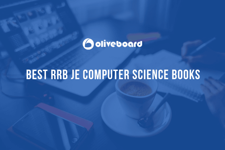 RRB JE Computer Science Books