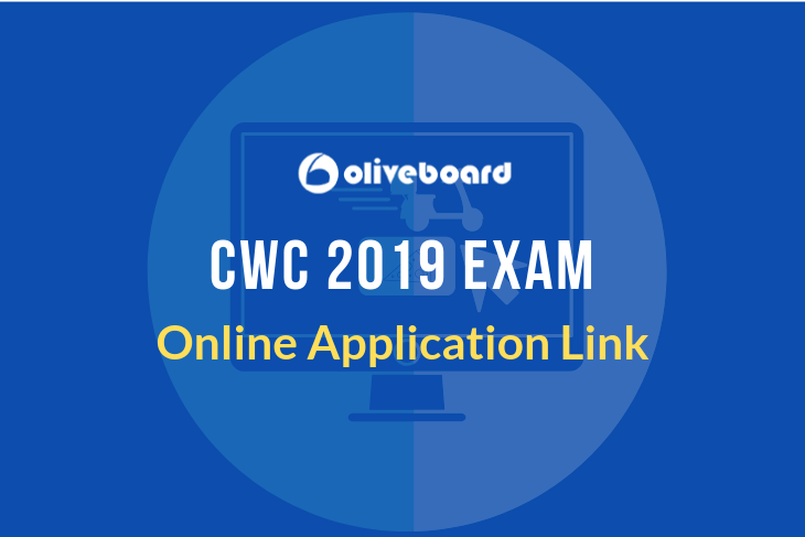 CWC Online Application Form
