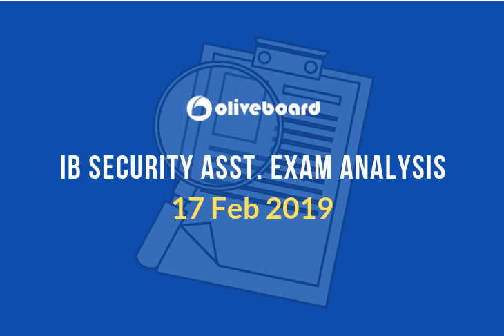 IB Security Assistant exam analysis