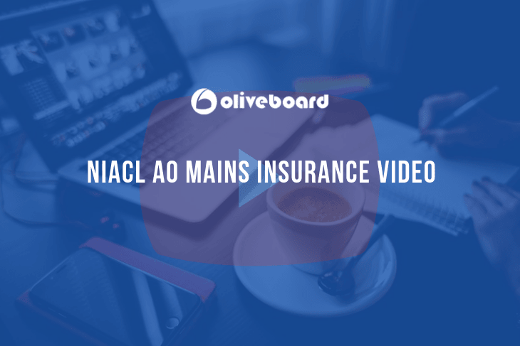 niacl ao mains insurance video
