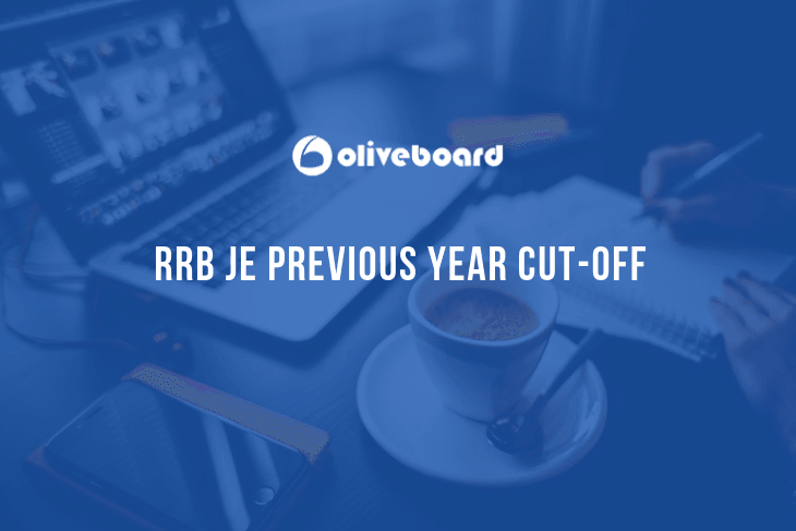 rrb je previous year cutoff