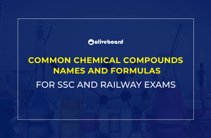 Common Chemical Compounds