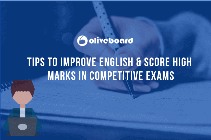 5 Tips To Improve English