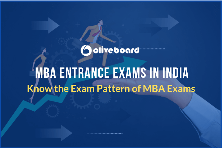 Exam Pattern for MBA Entrance Exams