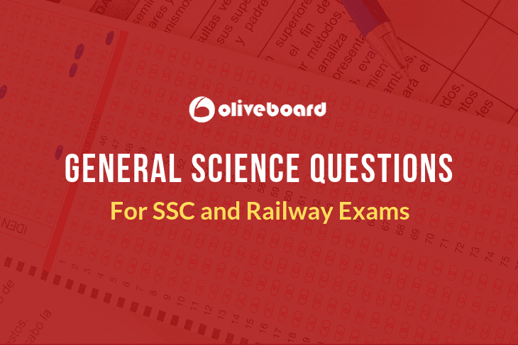 General Science Questions 01