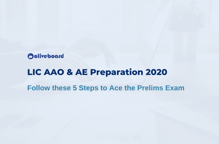 LIC AAO Exam Preparation 2020