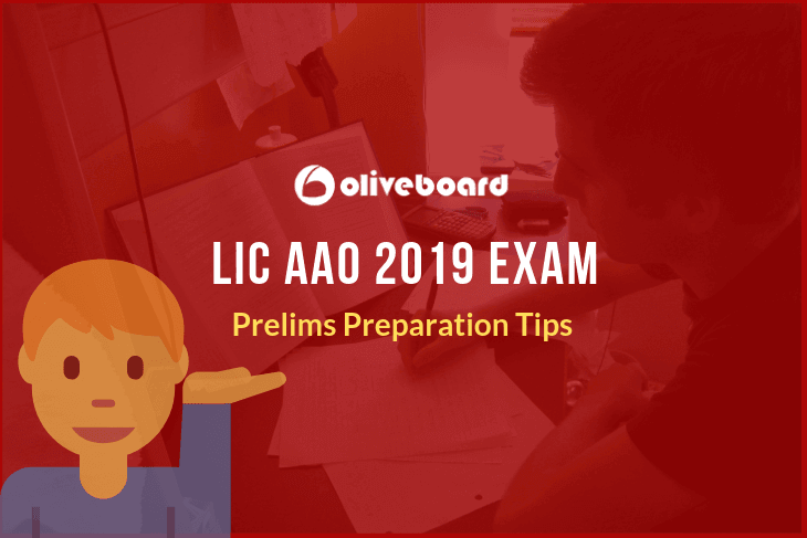 LIC AAO Exam Preparation Tips