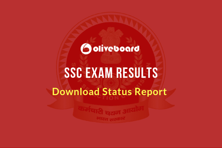SSC Exam Results Status