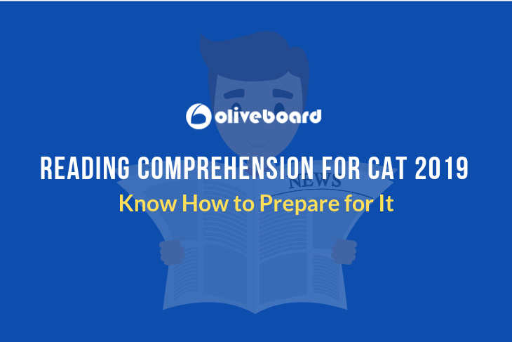 Reading Comprehension for CAT 2019