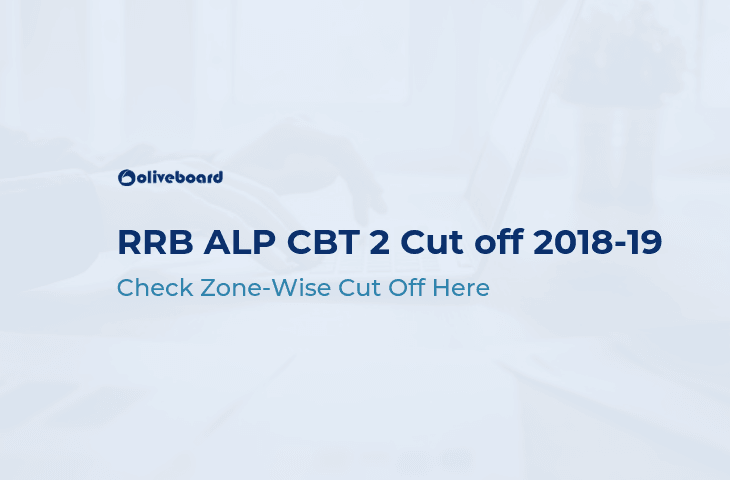 RRB ALP CBT 2 Cut Off
