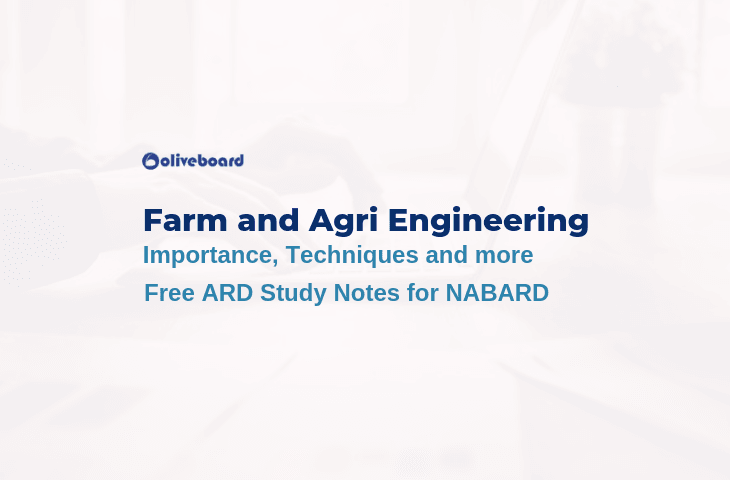 Farm and Agri Engineering