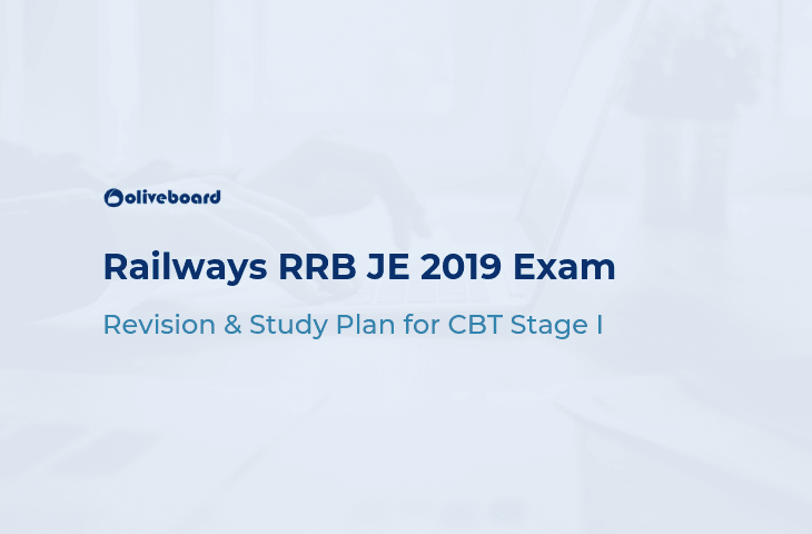 RRB JE 2019 Revision