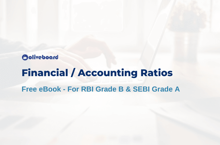 Financial Ratios PDF Download