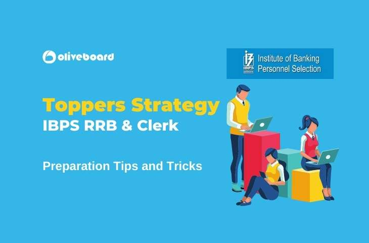 toppers strategy ibps rrb