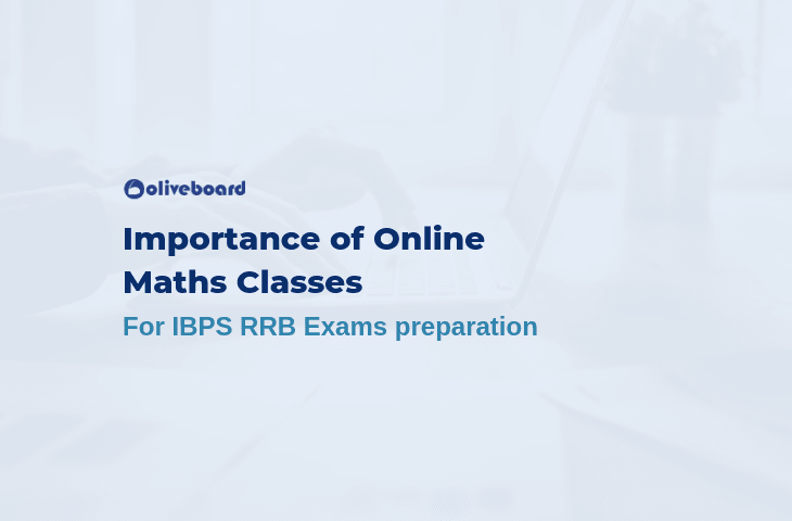 Online Maths Classes for Banking Exams
