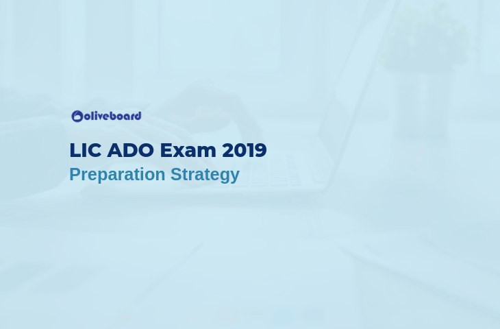 lic ado preparation strategy