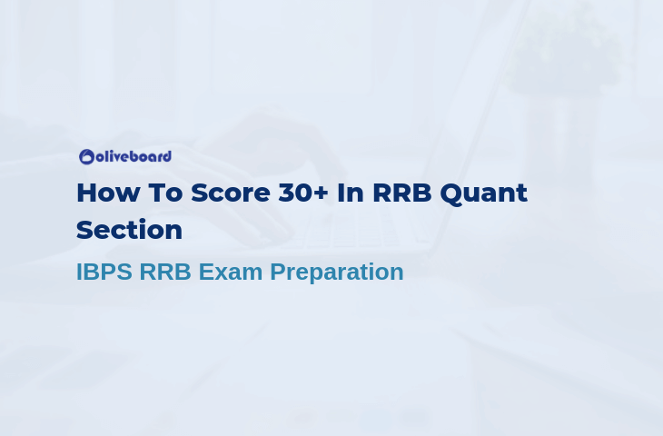 IBPS RRB Exam Preparation