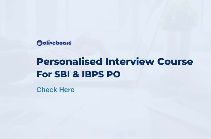 sbi po interview preparation