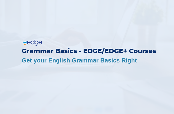 english grammar basics