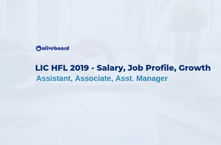 lic hfl job profile