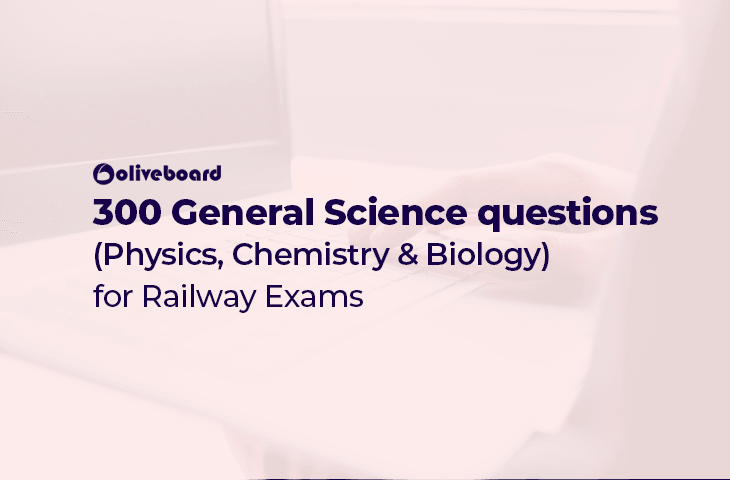 General Science Questions PDF