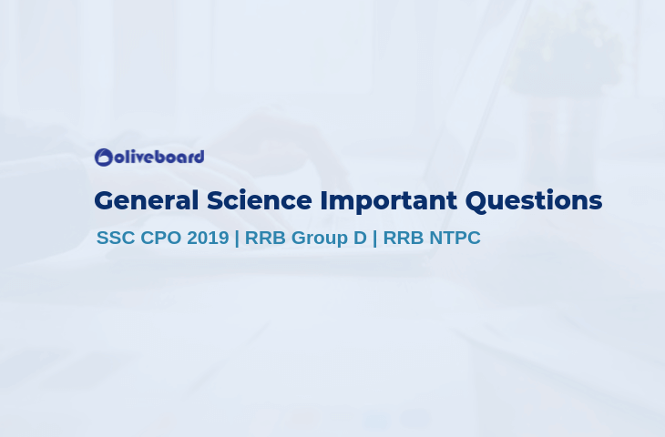 General Science Important Questions