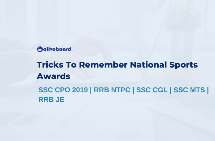 Tricks To Remember National Sports Awards
