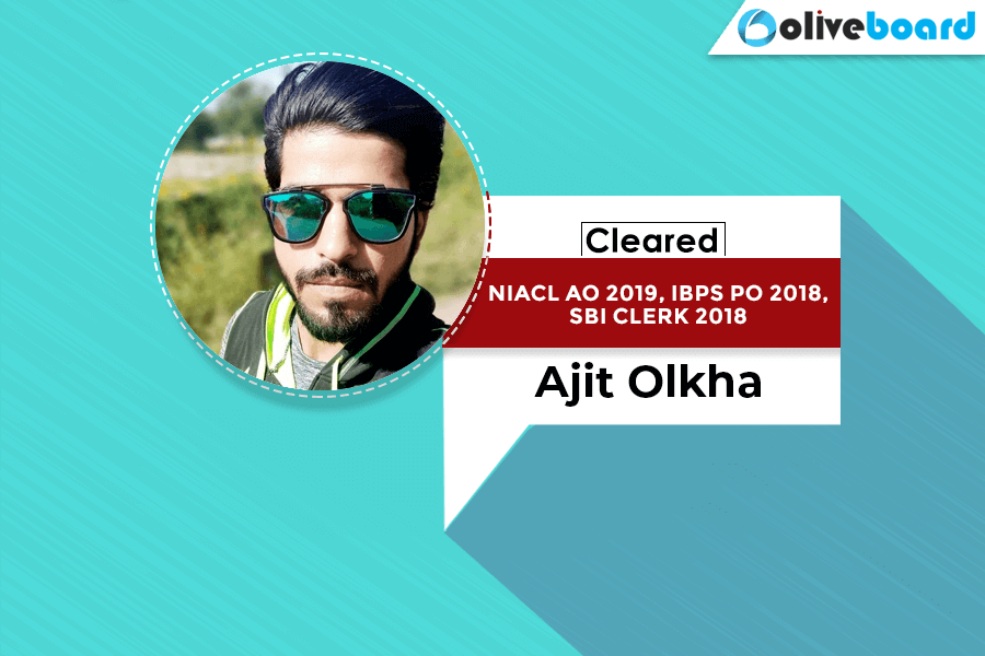 Success Story of Ajit Olkha