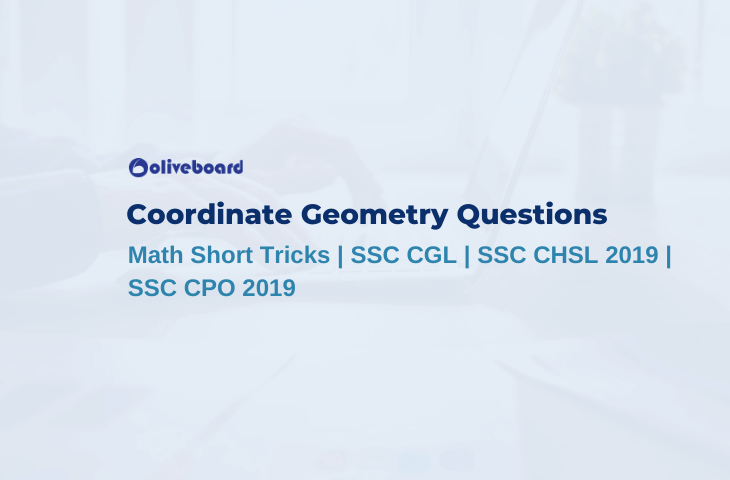 Coordinate Geometry Questions