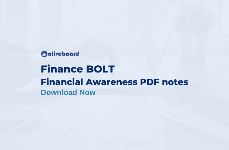 Financial Awareness PDF ebook