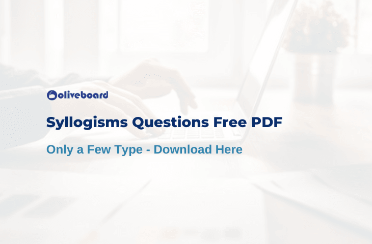 New Pattern Syllogism PDF