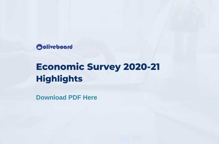 economic survey highlights
