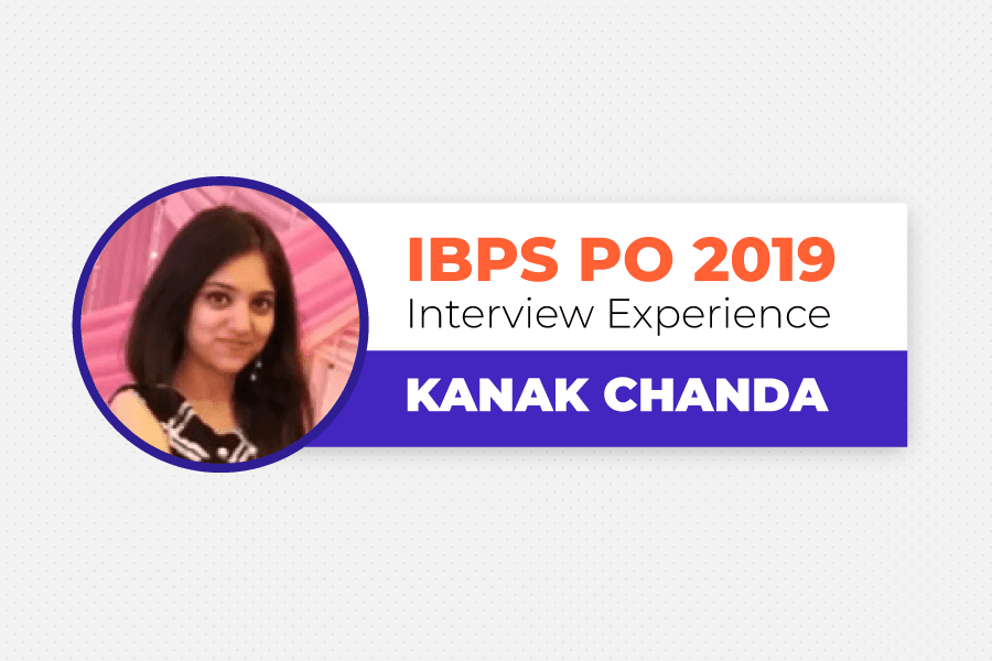 IBPS PO Interview Experience