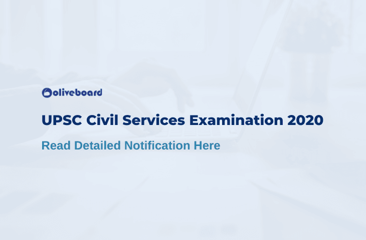 UPSC Civil Services Examination