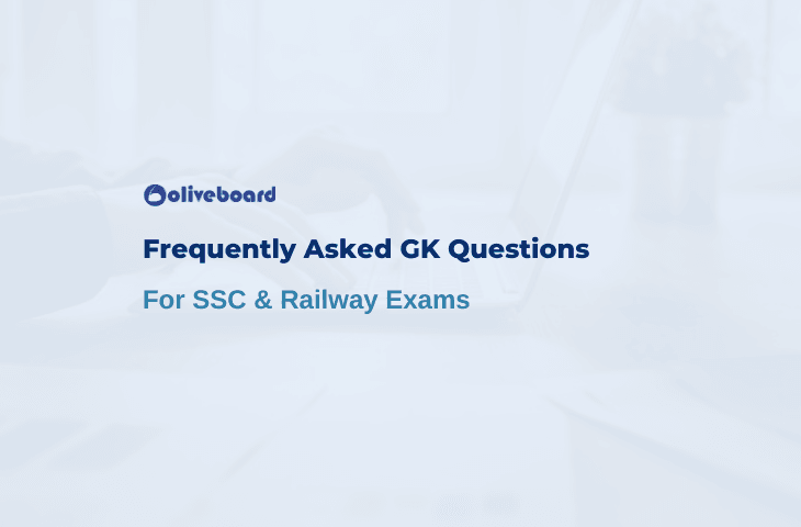 Frequently Asked GK Questions