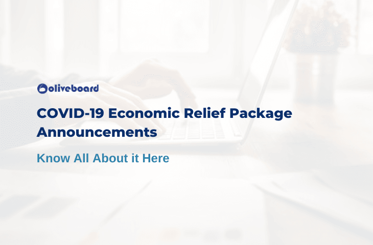 COVID-19 Economic Relief Package