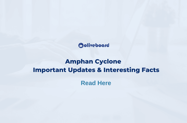 important Amphan Cyclone Updates