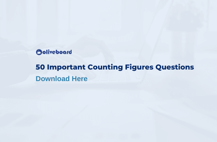 Counting Figures Questions