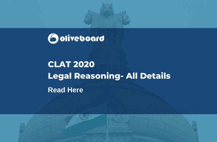 Legal Reasoning for CLAT 2020