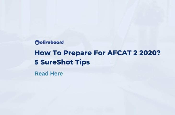 prepare for AFCAT
