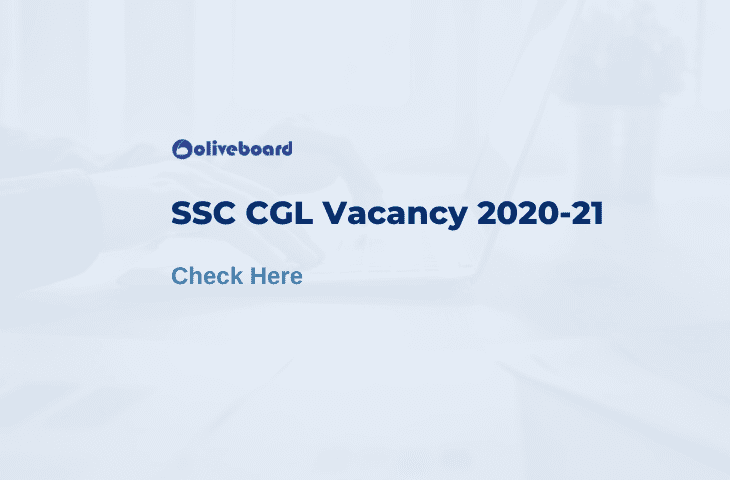 ssc cgl vacancy