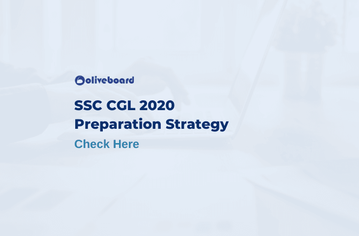 SSC CGL Preparation Strategy