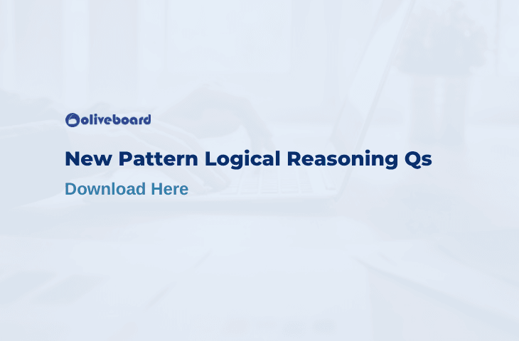 CLAT Logical Reasoning Questions