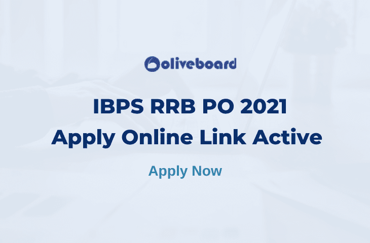 IBPS RRB PO Apply Online