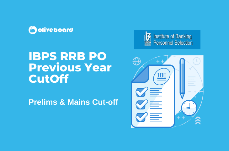 IBPS RRB PO Previous Year Cut Off