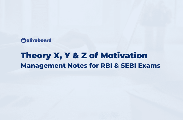 Theory X Y Z of Motivation