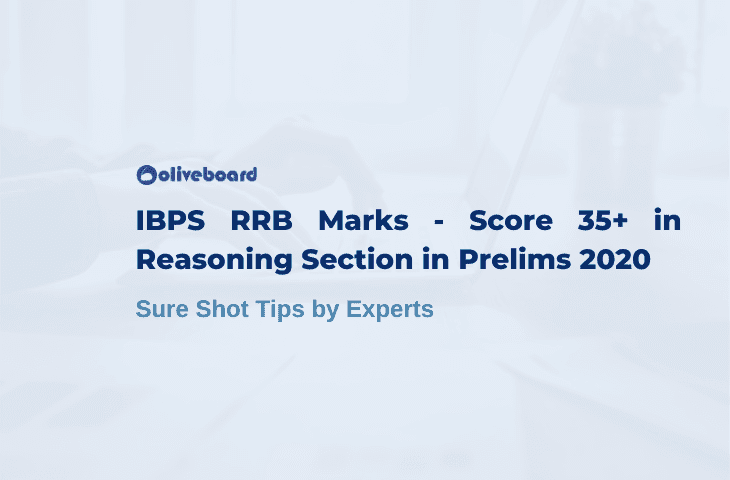 IBPS RRB marks