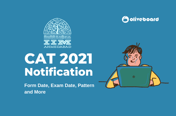 CAT 2021 notification out